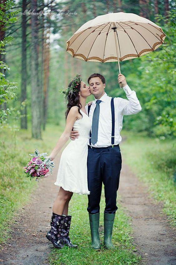 Γάμος με βροχή … Γούρι Γούρι! - trikalaidees.gr  93d0b0a6923