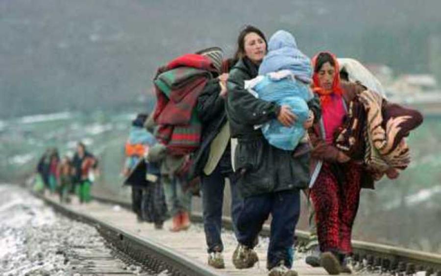 Έντονη φημολογία για φιλοξενία προσφύγων στα ορεινά του Νομού Τρικάλων